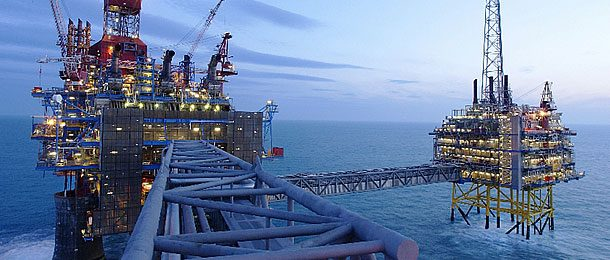 Offshore and marine sector