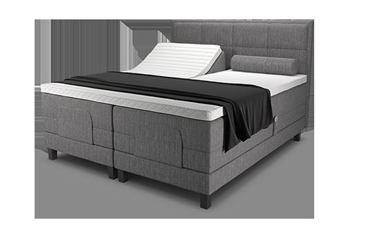 Wonderland Adjustable Bed