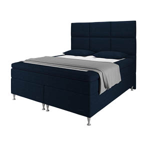 Wonderland W14 Continental bed