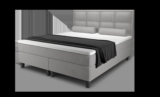 Wonderland Continental Bed
