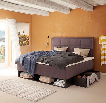 Emelie's dream bedroom