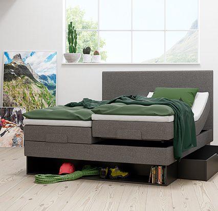 Rannveig's dream bedroom