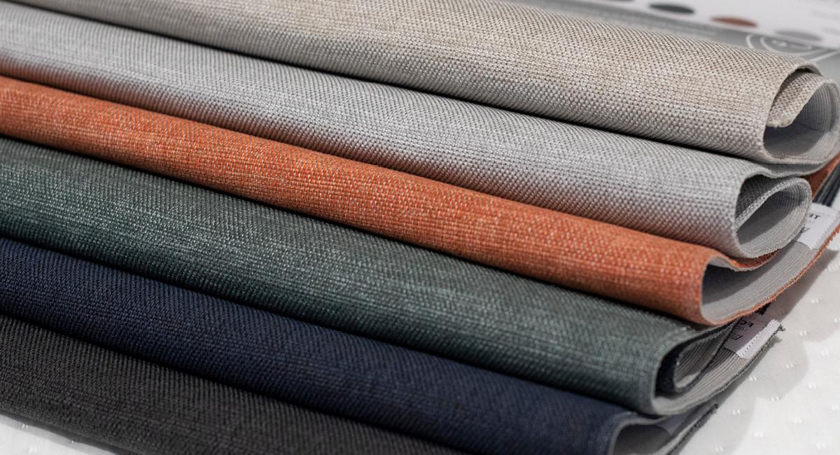 Ecolabel for Wonderland textiles
